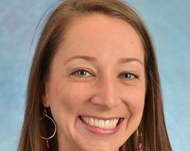 Image of Dr. Nicole Corbin